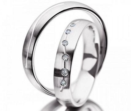 какое выбрать обручальное кольцо