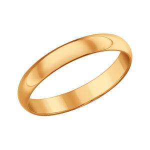 позолоченая обручальное кольцо соколов