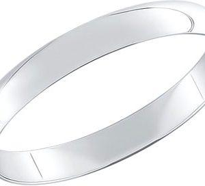 тонкое обручальное серебряное кольцо Алматы