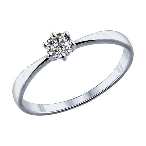 купить кольцо с камнем в Алматы