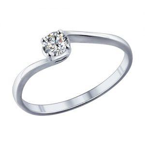 кольцо для предложения соколов